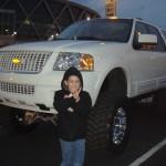 Dustin's Truck