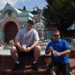 Disneyland 138